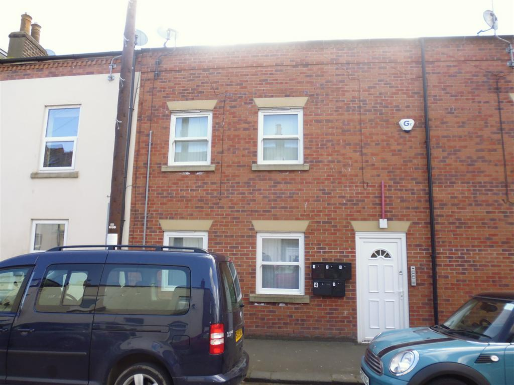 Hoxton Road, Scarborough, YO12 7SY